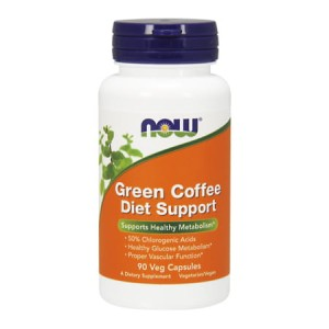 Green Coffee Diet Support 90 vcaps.