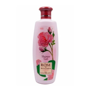 Rose of BULGARIA żel pod prysznic 330 ml