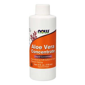 Aloe Vera koncentrat 118 ml (Now Foods)