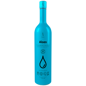 Duolife Aloes 750 ml # KUPON RABATOWY