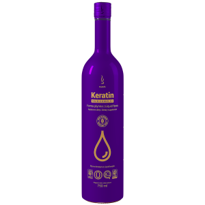 DuoLife Keratin Hair Complex 750 ml # KUPON RABATOWY