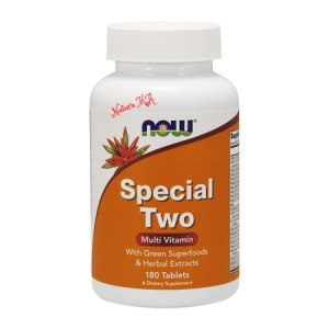 Special Two 180 Tablets