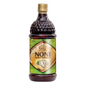 NONI Indian Muliberry sok 1000 ml