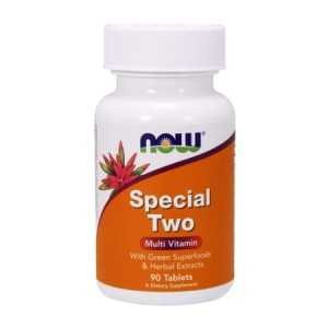 Special Two 90 Tablets