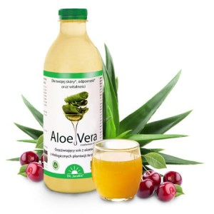 AloeVera 1000 ml (Dr Jacobs)