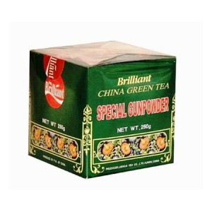 Herbata Brilliant Special Gunpowder 250 g