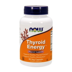 Thyroid Energy 90 vcaps.