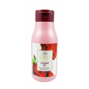 ROYAL ROSE z arganem żel pod prysznic 300ml